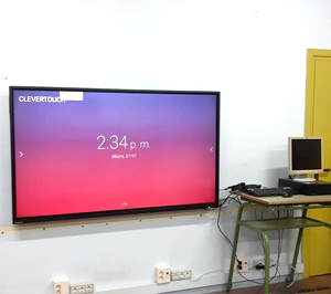 Monitor Interactiu Escolar - Clevertouch