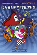 Catálogo Carnaval 2021