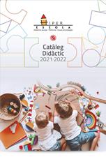 Catàleg Material Didàctic 2020-2021