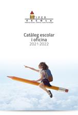 Catàleg Material Escolar General 20/21