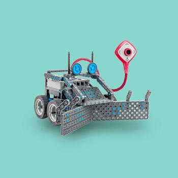 Robòtica Educativa STEM Tecnologia Escoles