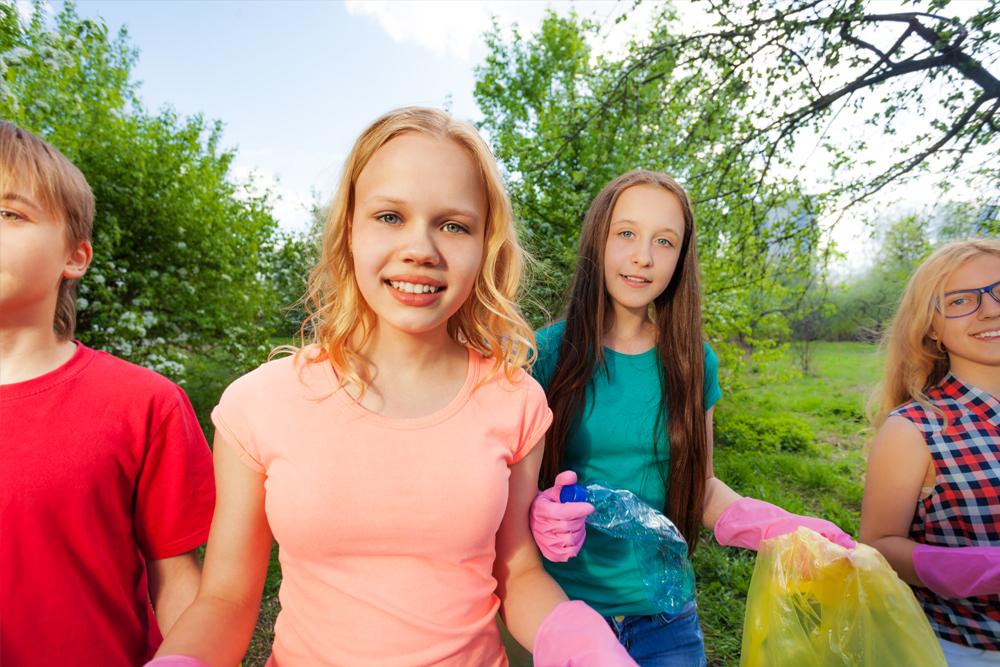 4 activitats Educacio Ecològica