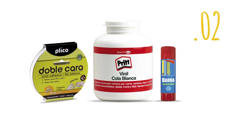 Coles adhesives