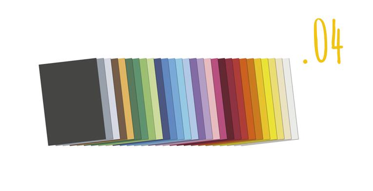 Cartolines Color