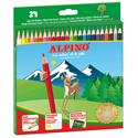 Llapis de Colors Alpino