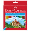 Llapis de Colors Faber-Castell