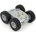 Rugged Robot - Robòtica Escolar