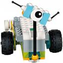 Robòtica Educativa Lego We-Do