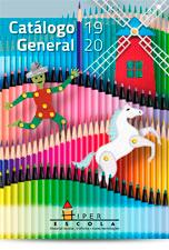 Catálogo General Hiper Escola 19/20