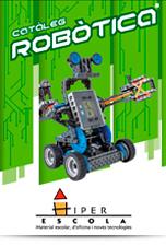 Catálogo Material Robótica Educación Hiper Escola