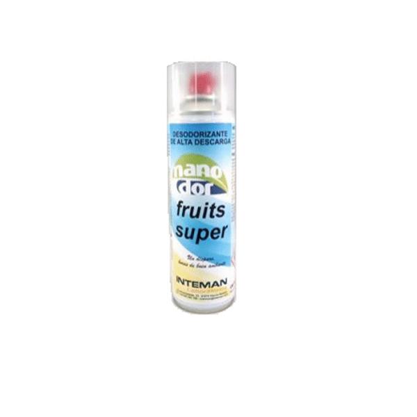 Desodoritzant NanoDor Super Fruits