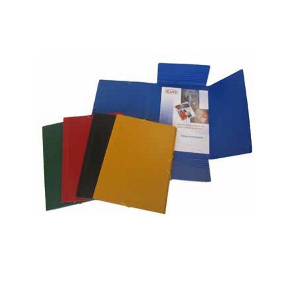 Carpetes de Gomes Cartó Compacte Colors