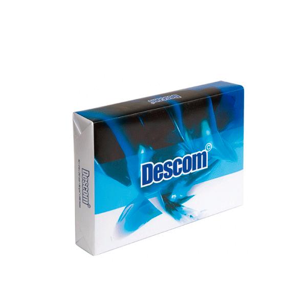 Paper Descom