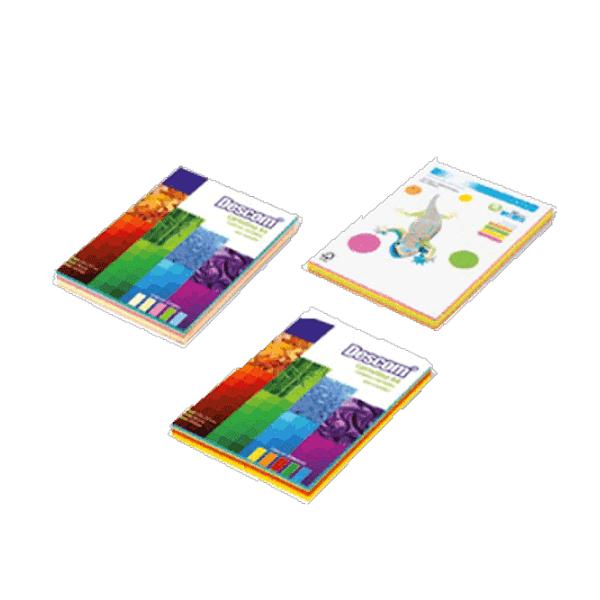 Paper Colors Assortits Descom