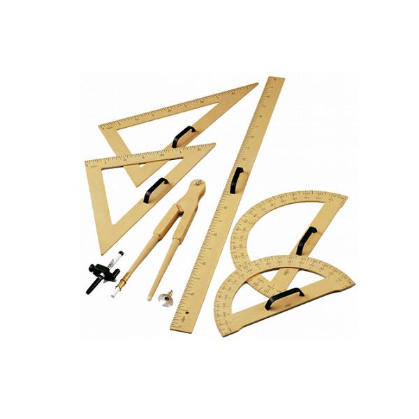 Instruments de Mesura i Dibuix per Pissarres Faibo