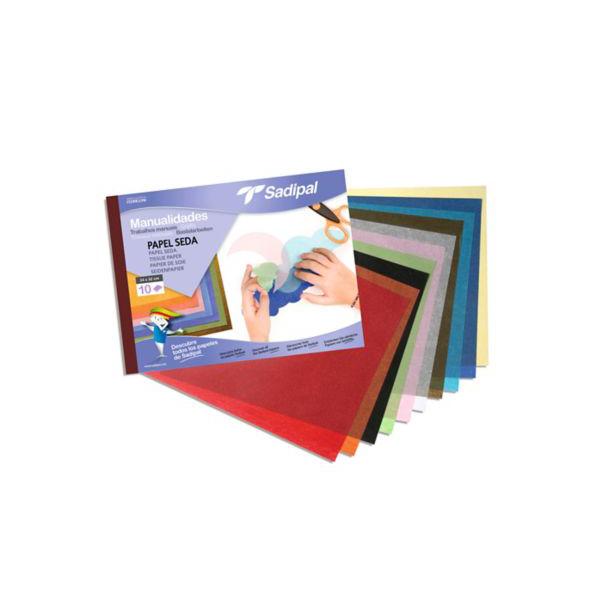 Quaderns per a manualitats Sadipal