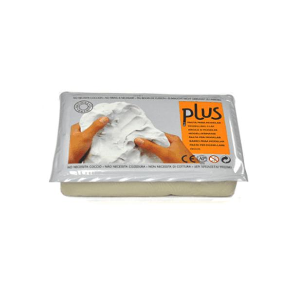 Pasta Natural per Modelar Plus