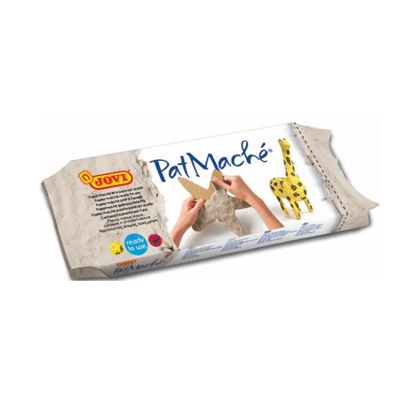 Pasta Paper Maixé per Modelar - Patmaché Jovi