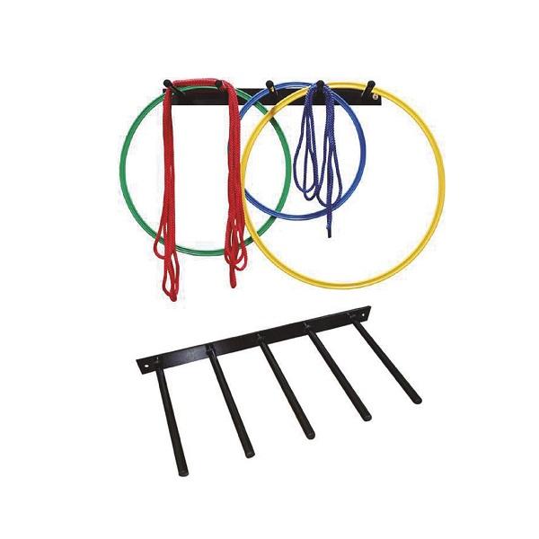 Suport metàl·lic cordes i cèrcols Deluxe