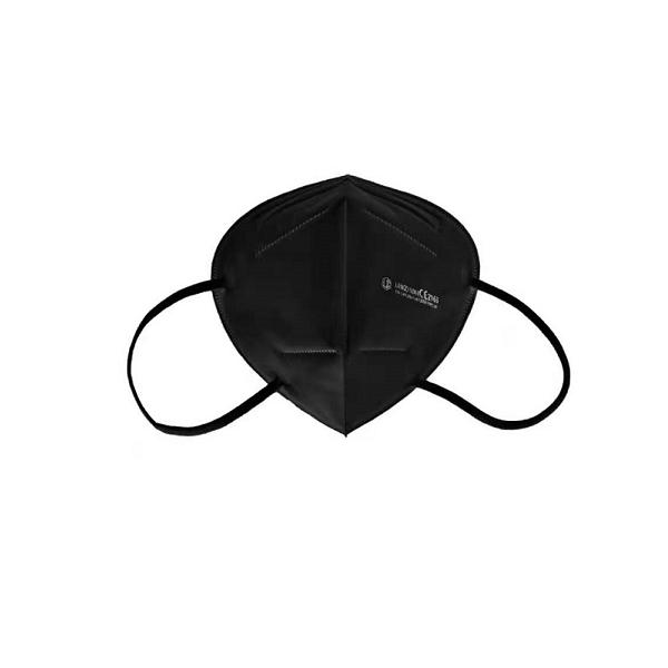 Caixa 10 Mascaretes tipus FFP2 Color Negre