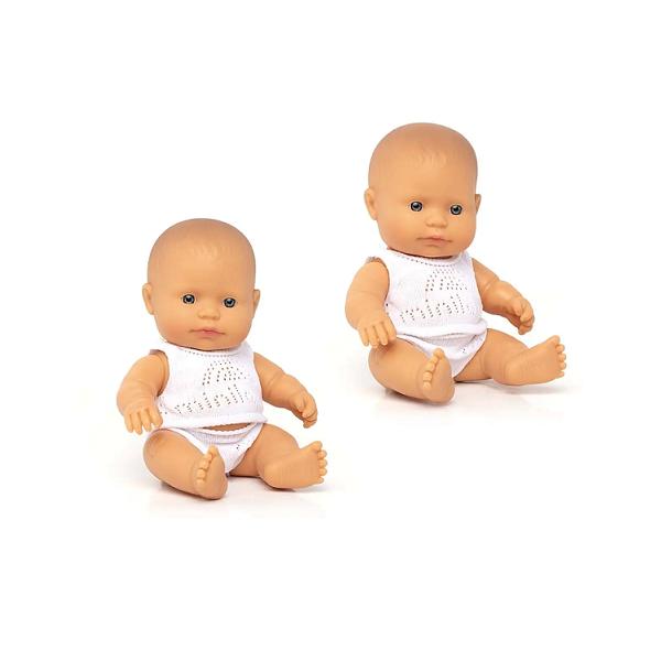 Baby Europeu/a 21 cm.