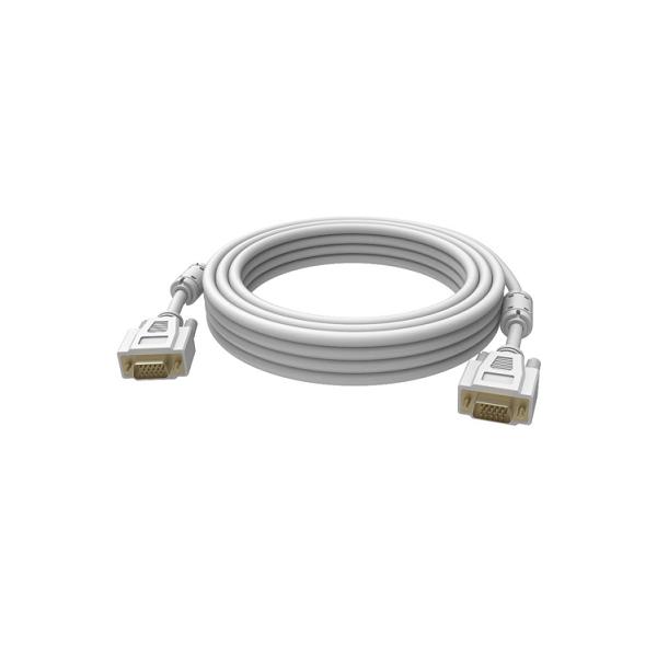 Cable VISION VGA Mascle/Mascle
