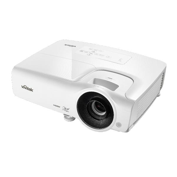 Projector Vivitek DX283-ST 3600 ANSI XGA ST