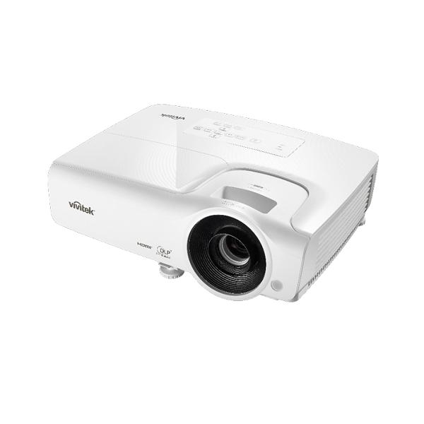 PROJECTOR VIVITEK DX273 4000 ANSI LUMENS XGA HDMI