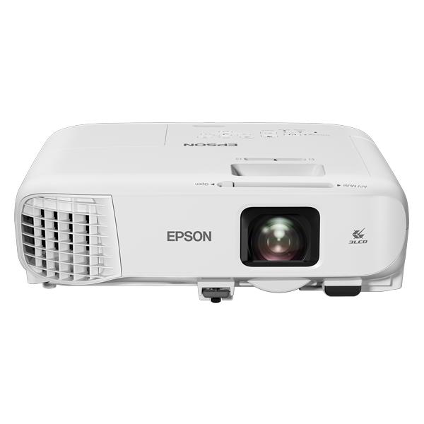 PROJECTOR EPSON EB992F 4.000 LUMENS FULL HD (1.080)